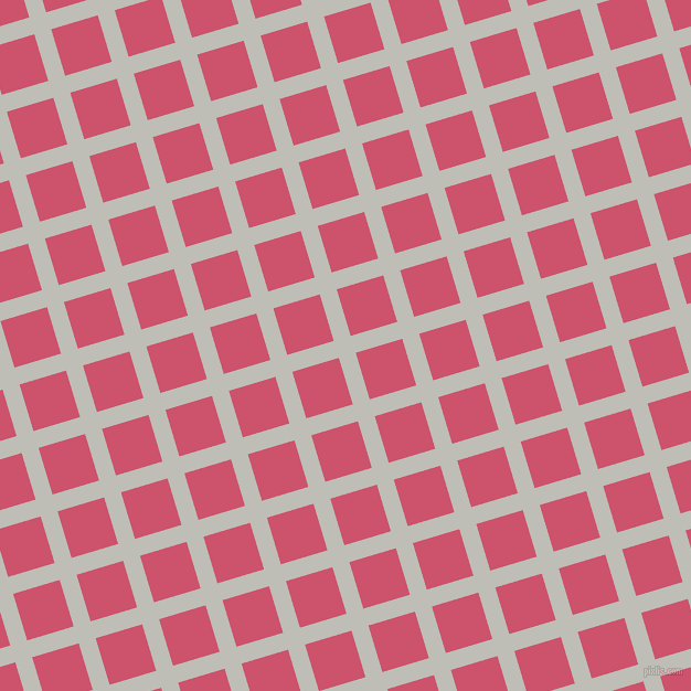 17/107 degree angle diagonal checkered chequered lines, 16 pixel lines width, 44 pixel square size, plaid checkered seamless tileable