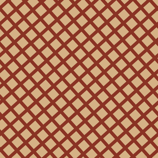 42/132 degree angle diagonal checkered chequered lines, 11 pixel lines width, 28 pixel square size, plaid checkered seamless tileable