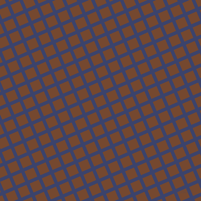 23/113 degree angle diagonal checkered chequered lines, 7 pixel line width, 20 pixel square size, plaid checkered seamless tileable