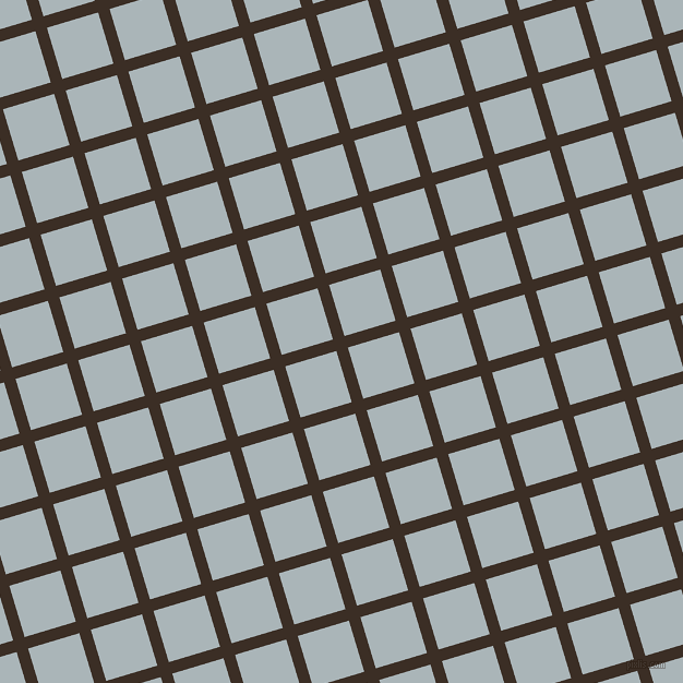 17/107 degree angle diagonal checkered chequered lines, 11 pixel lines width, 49 pixel square size, plaid checkered seamless tileable