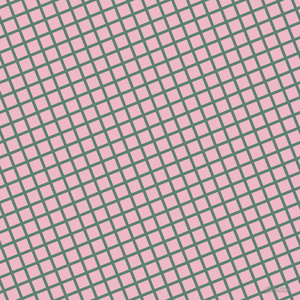 22/112 degree angle diagonal checkered chequered lines, 4 pixel line width, 16 pixel square size, plaid checkered seamless tileable
