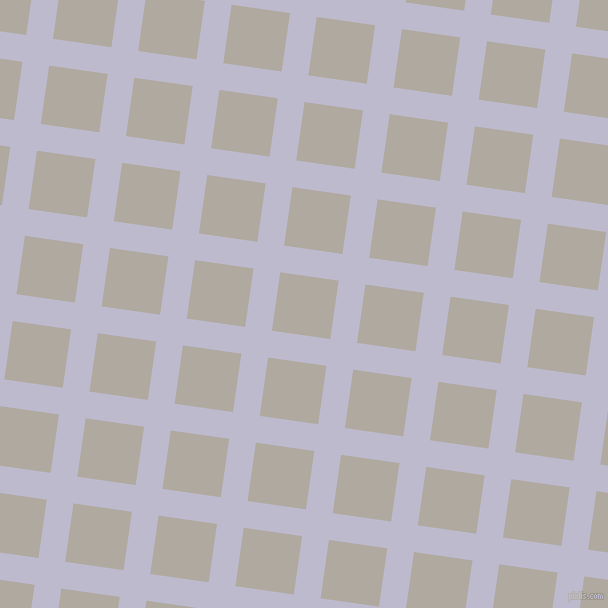 82/172 degree angle diagonal checkered chequered lines, 27 pixel line width, 59 pixel square size, plaid checkered seamless tileable
