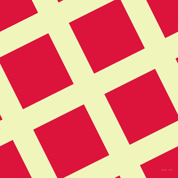 27/117 degree angle diagonal checkered chequered lines, 75 pixel lines width, 186 pixel square size, plaid checkered seamless tileable