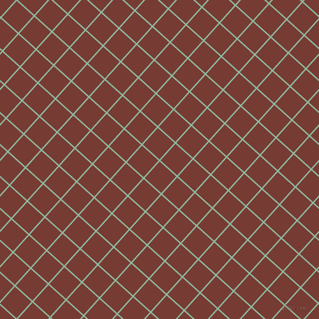 48/138 degree angle diagonal checkered chequered lines, 2 pixel line width, 32 pixel square size, plaid checkered seamless tileable