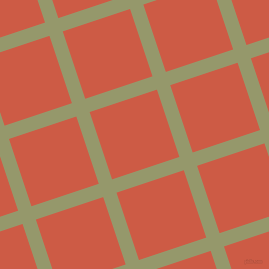 18/108 degree angle diagonal checkered chequered lines, 28 pixel line width, 142 pixel square size, plaid checkered seamless tileable