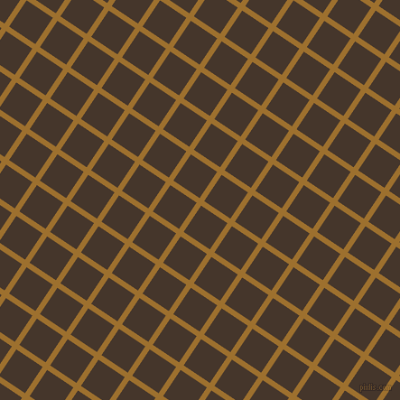 56/146 degree angle diagonal checkered chequered lines, 6 pixel lines width, 35 pixel square size, plaid checkered seamless tileable