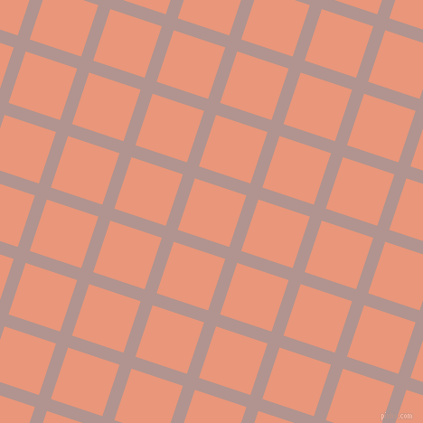 72/162 degree angle diagonal checkered chequered lines, 14 pixel line width, 60 pixel square size, plaid checkered seamless tileable