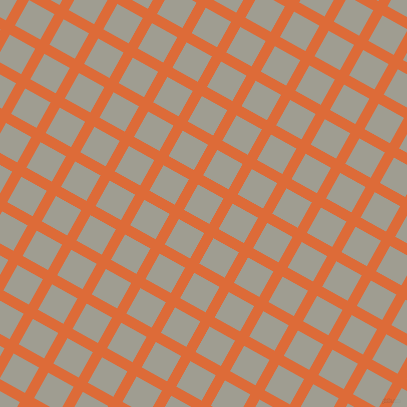 61/151 degree angle diagonal checkered chequered lines, 21 pixel lines width, 58 pixel square size, plaid checkered seamless tileable