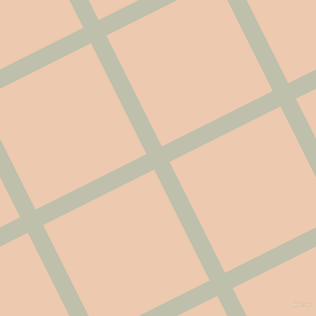 27/117 degree angle diagonal checkered chequered lines, 34 pixel lines width, 244 pixel square size, plaid checkered seamless tileable