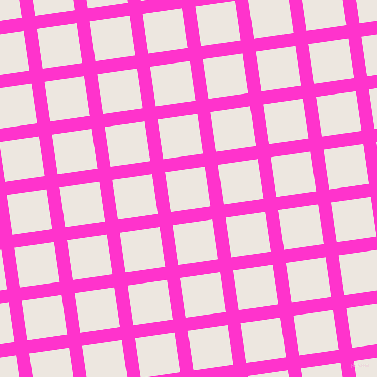 8/98 degree angle diagonal checkered chequered lines, 26 pixel lines width, 79 pixel square size, plaid checkered seamless tileable