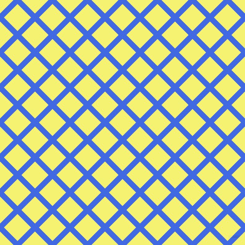 45/135 degree angle diagonal checkered chequered lines, 18 pixel lines width, 62 pixel square size, plaid checkered seamless tileable