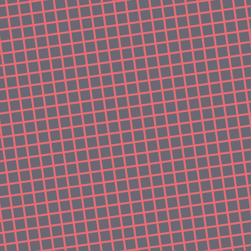 8/98 degree angle diagonal checkered chequered lines, 8 pixel line width, 38 pixel square size, plaid checkered seamless tileable