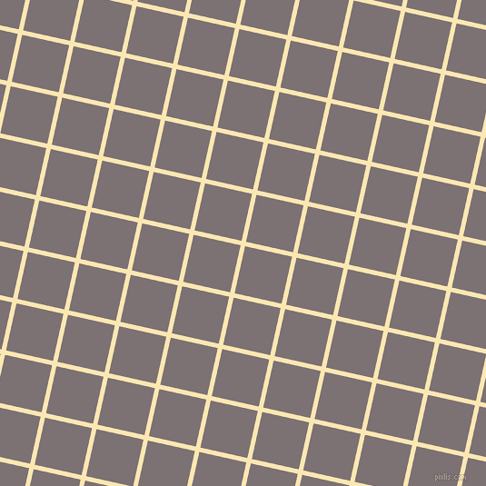 77/167 degree angle diagonal checkered chequered lines, 5 pixel lines width, 53 pixel square size, plaid checkered seamless tileable