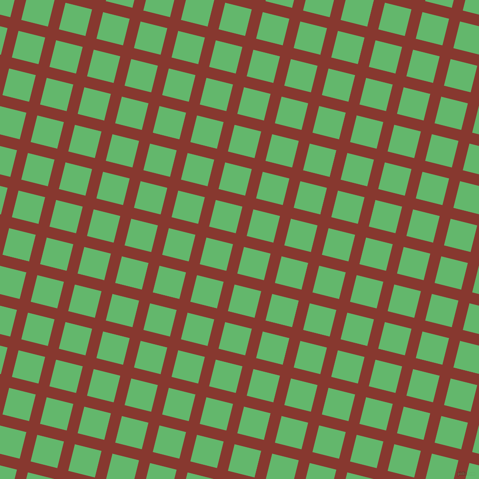 76/166 degree angle diagonal checkered chequered lines, 23 pixel line width, 56 pixel square size, plaid checkered seamless tileable