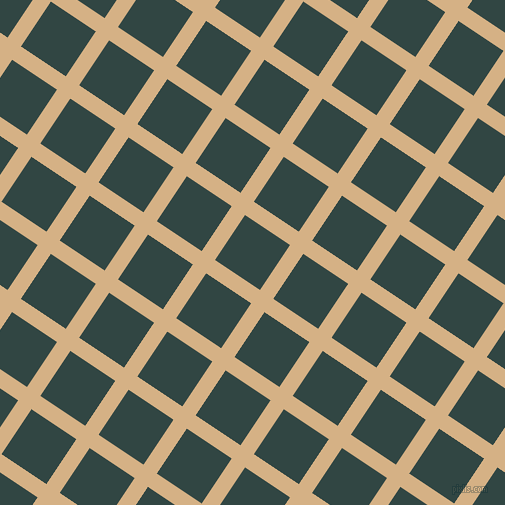 56/146 degree angle diagonal checkered chequered lines, 16 pixel lines width, 54 pixel square size, plaid checkered seamless tileable