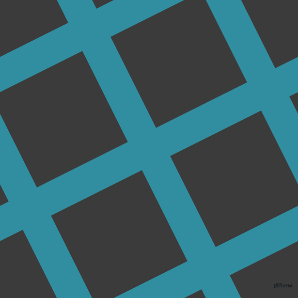 27/117 degree angle diagonal checkered chequered lines, 65 pixel line width, 210 pixel square size, plaid checkered seamless tileable