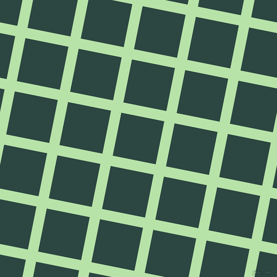 79/169 degree angle diagonal checkered chequered lines, 21 pixel lines width, 88 pixel square size, plaid checkered seamless tileable