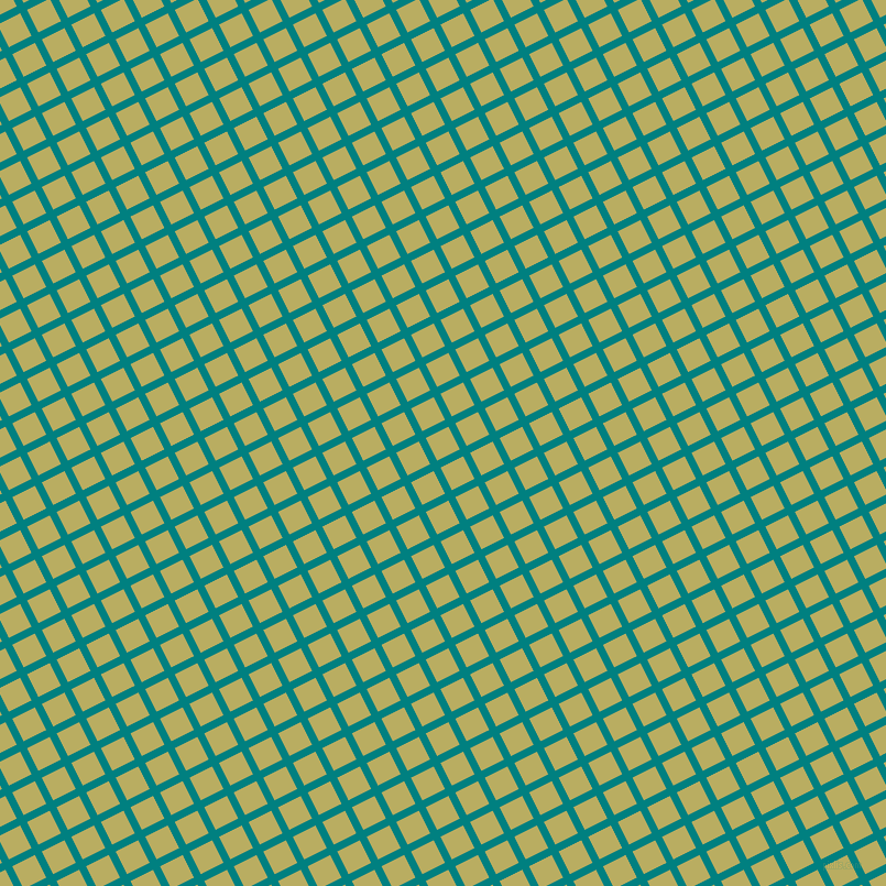 27/117 degree angle diagonal checkered chequered lines, 7 pixel line width, 23 pixel square size, plaid checkered seamless tileable