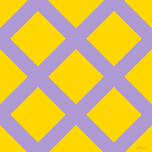 45/135 degree angle diagonal checkered chequered lines, 50 pixel line width, 135 pixel square size, plaid checkered seamless tileable