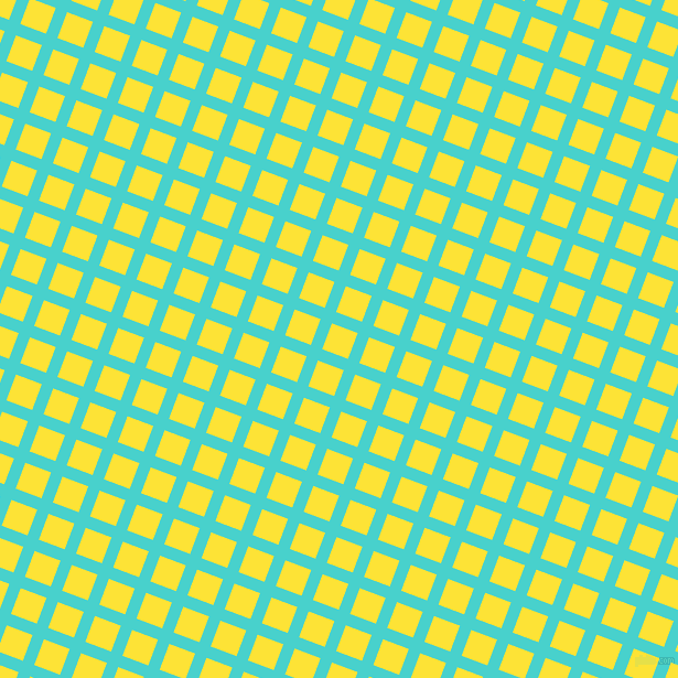69/159 degree angle diagonal checkered chequered lines, 11 pixel line width, 25 pixel square size, plaid checkered seamless tileable
