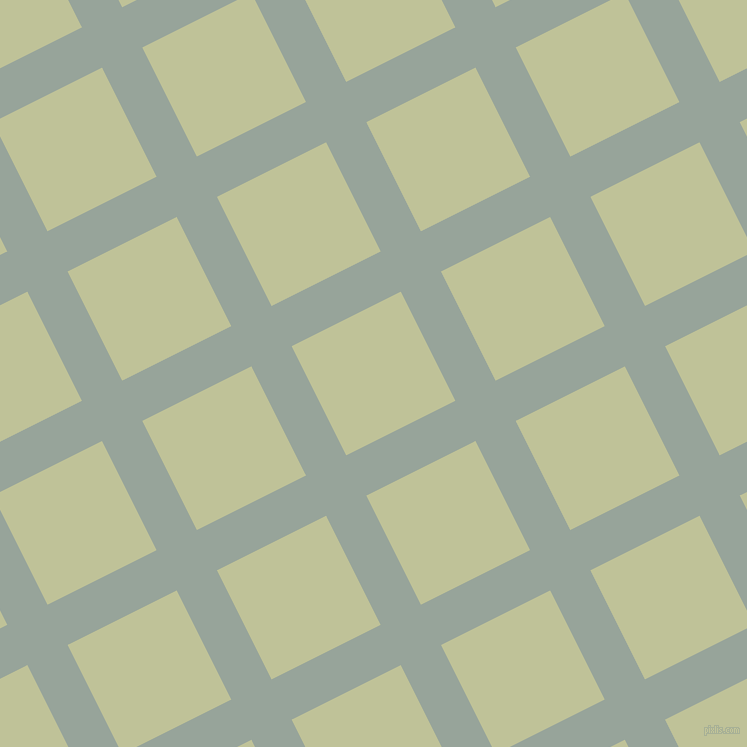 27/117 degree angle diagonal checkered chequered lines, 45 pixel line width, 122 pixel square size, plaid checkered seamless tileable