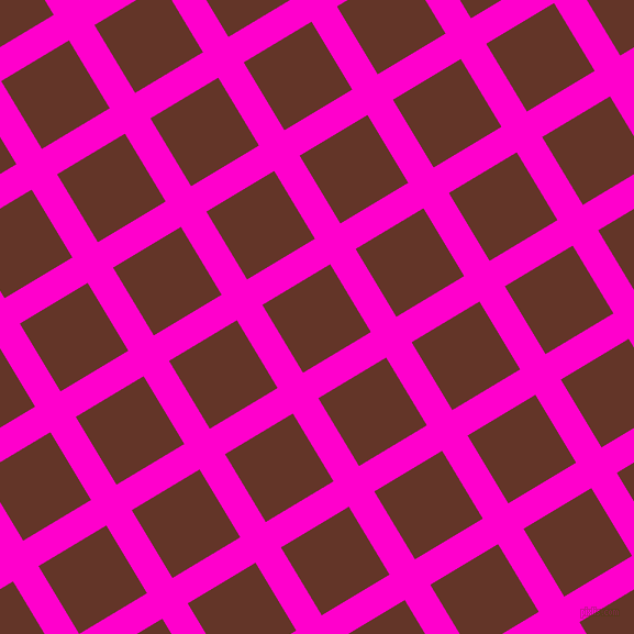 31/121 degree angle diagonal checkered chequered lines, 27 pixel lines width, 72 pixel square size, plaid checkered seamless tileable