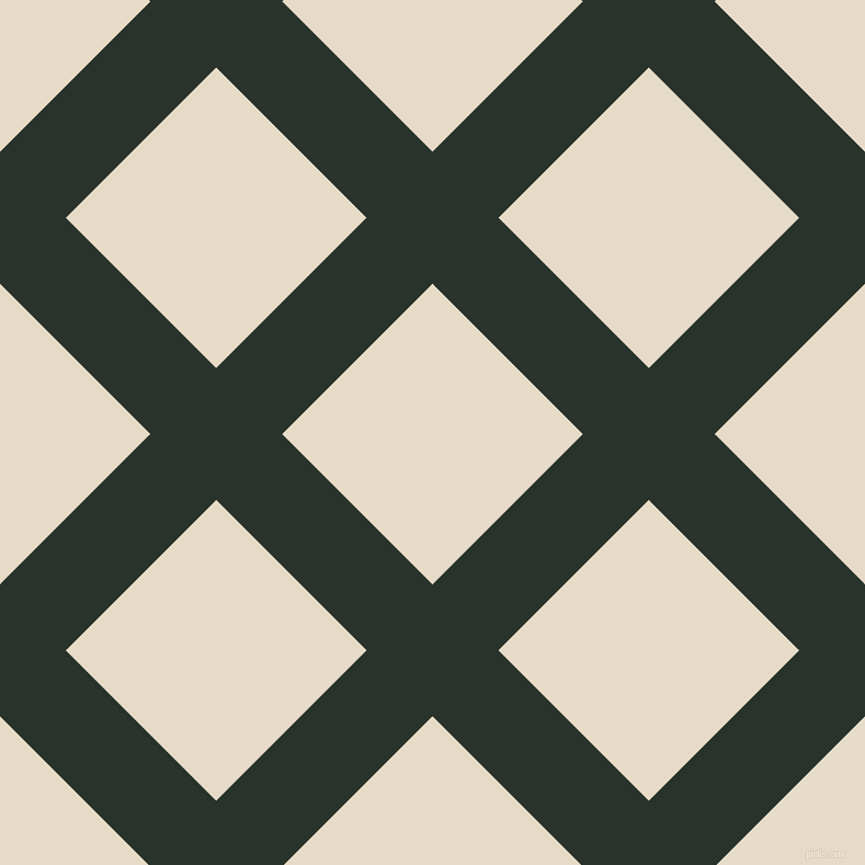 45/135 degree angle diagonal checkered chequered lines, 85 pixel lines width, 194 pixel square size, plaid checkered seamless tileable