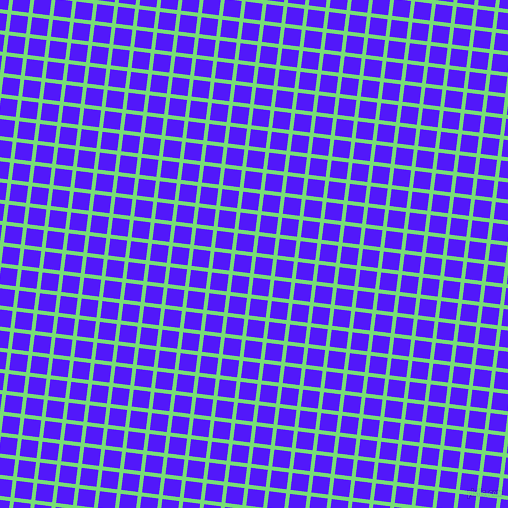 83/173 degree angle diagonal checkered chequered lines, 4 pixel lines width, 17 pixel square size, plaid checkered seamless tileable
