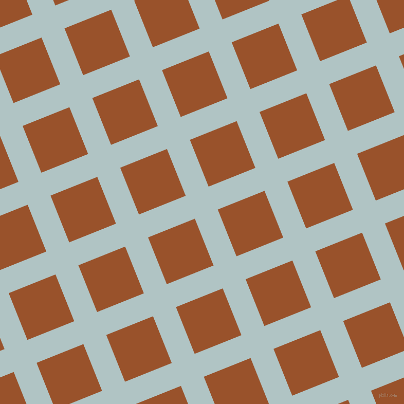 22/112 degree angle diagonal checkered chequered lines, 48 pixel lines width, 98 pixel square size, plaid checkered seamless tileable