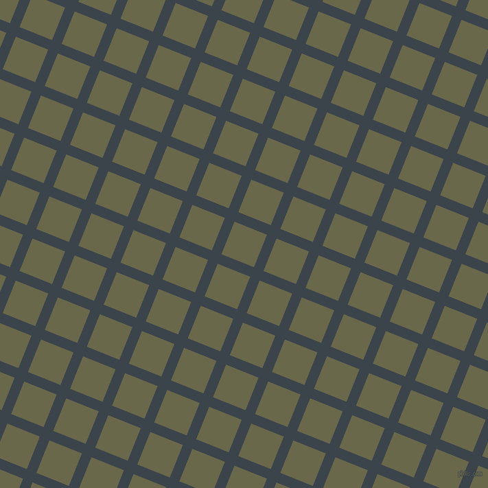 68/158 degree angle diagonal checkered chequered lines, 15 pixel line width, 51 pixel square size, plaid checkered seamless tileable