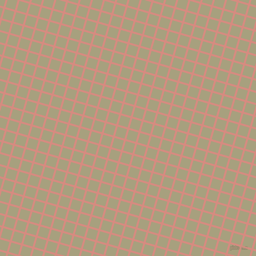 74/164 degree angle diagonal checkered chequered lines, 4 pixel lines width, 20 pixel square size, plaid checkered seamless tileable