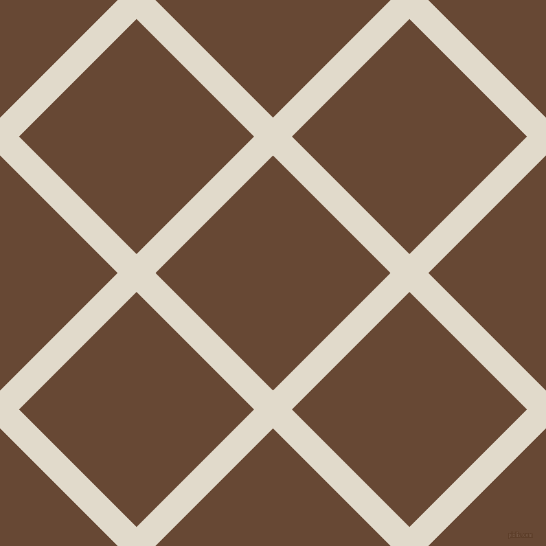 45/135 degree angle diagonal checkered chequered lines, 39 pixel line width, 242 pixel square size, plaid checkered seamless tileable
