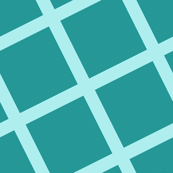 27/117 degree angle diagonal checkered chequered lines, 44 pixel line width, 223 pixel square size, plaid checkered seamless tileable
