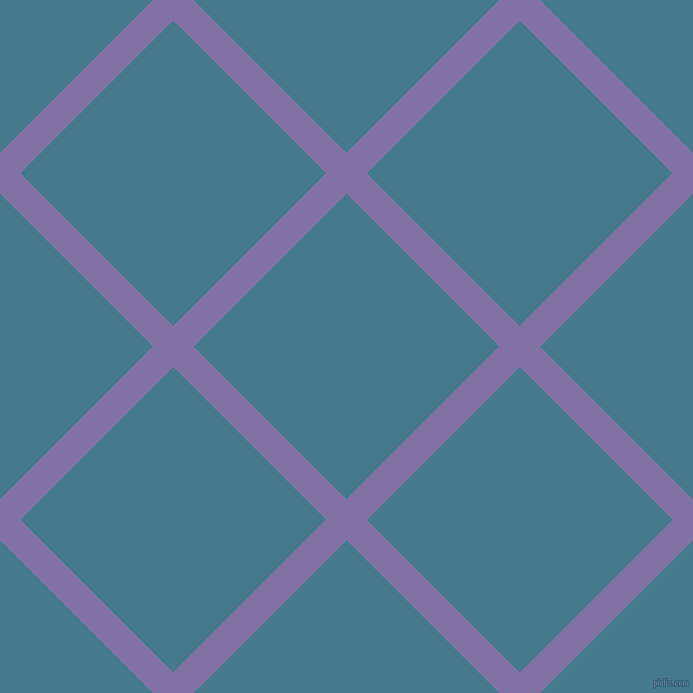 45/135 degree angle diagonal checkered chequered lines, 29 pixel line width, 216 pixel square size, plaid checkered seamless tileable