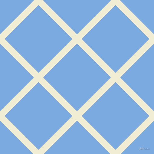 45/135 degree angle diagonal checkered chequered lines, 22 pixel line width, 158 pixel square size, plaid checkered seamless tileable