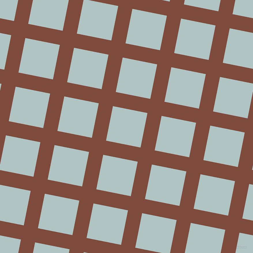 79/169 degree angle diagonal checkered chequered lines, 50 pixel lines width, 122 pixel square size, plaid checkered seamless tileable
