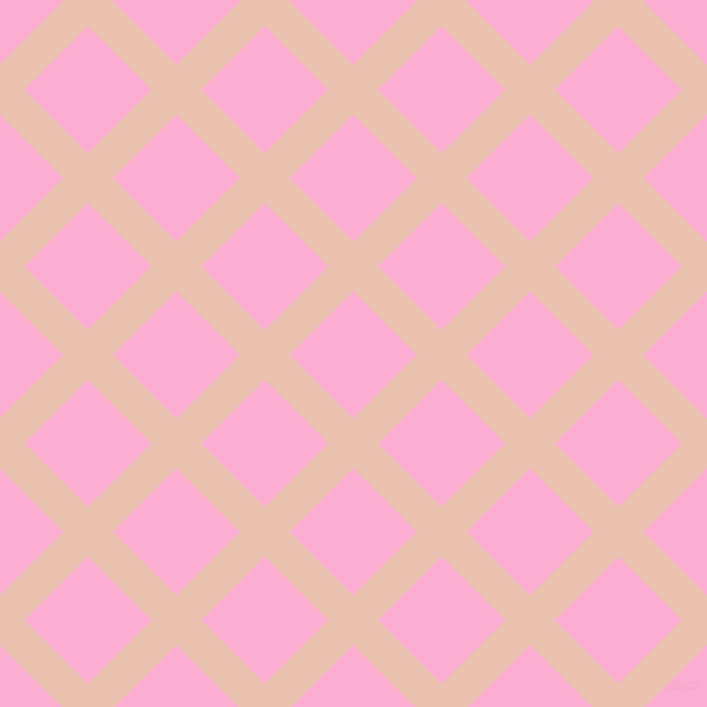 45/135 degree angle diagonal checkered chequered lines, 35 pixel line width, 90 pixel square size, plaid checkered seamless tileable