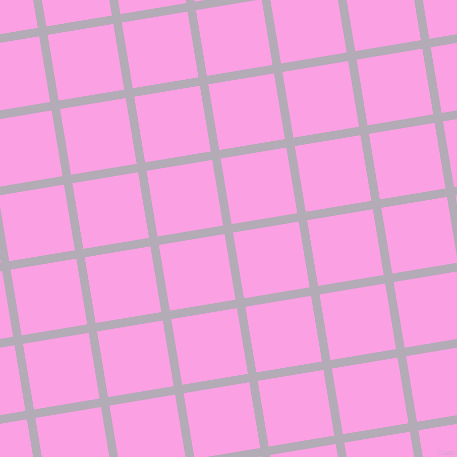 9/99 degree angle diagonal checkered chequered lines, 17 pixel lines width, 132 pixel square size, plaid checkered seamless tileable
