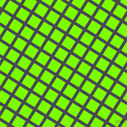 58/148 degree angle diagonal checkered chequered lines, 10 pixel lines width, 35 pixel square size, plaid checkered seamless tileable