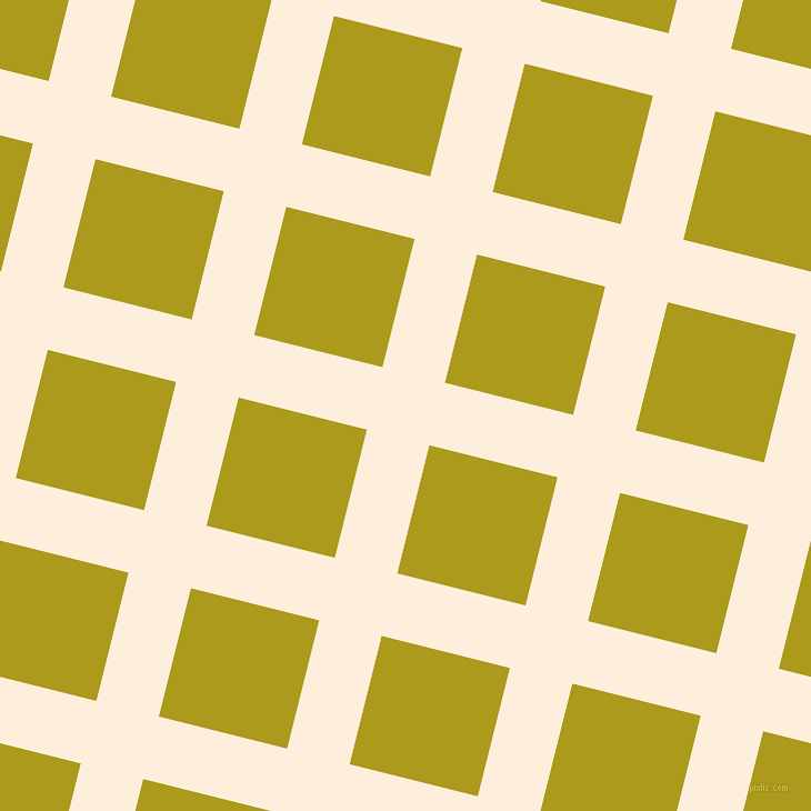 76/166 degree angle diagonal checkered chequered lines, 58 pixel line width, 119 pixel square size, plaid checkered seamless tileable