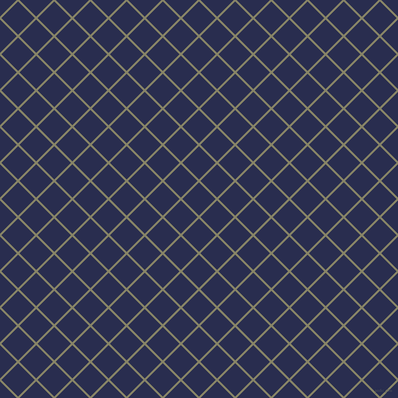 45/135 degree angle diagonal checkered chequered lines, 4 pixel lines width, 48 pixel square size, plaid checkered seamless tileable