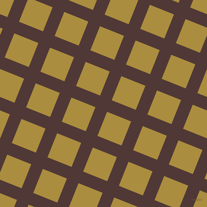 68/158 degree angle diagonal checkered chequered lines, 42 pixel line width, 87 pixel square size, plaid checkered seamless tileable