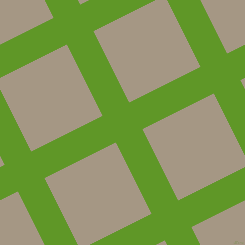 27/117 degree angle diagonal checkered chequered lines, 104 pixel line width, 280 pixel square size, plaid checkered seamless tileable