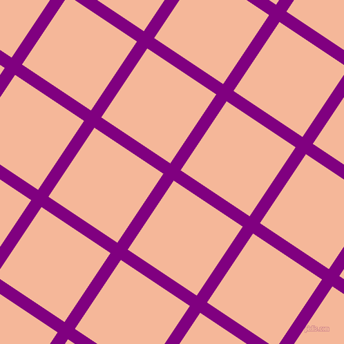 56/146 degree angle diagonal checkered chequered lines, 18 pixel lines width, 120 pixel square size, plaid checkered seamless tileable