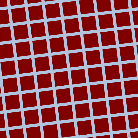 7/97 degree angle diagonal checkered chequered lines, 13 pixel lines width, 58 pixel square size, plaid checkered seamless tileable