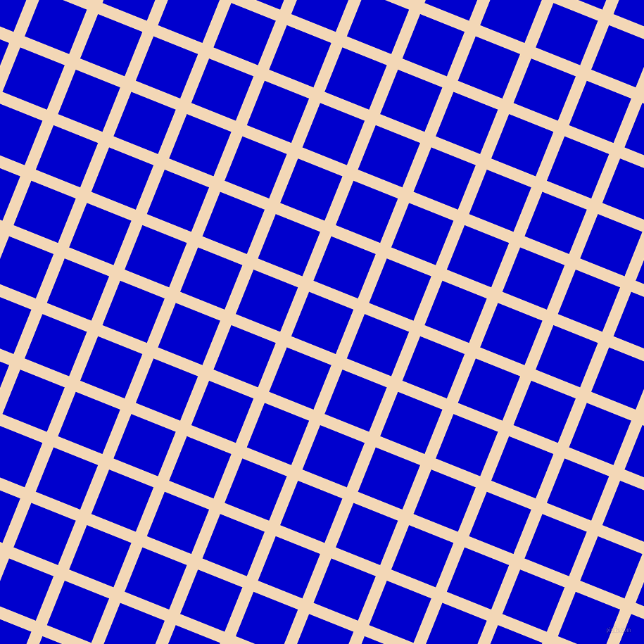 68/158 degree angle diagonal checkered chequered lines, 17 pixel lines width, 68 pixel square size, plaid checkered seamless tileable