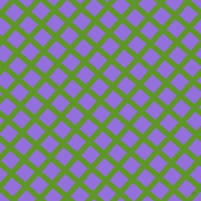49/139 degree angle diagonal checkered chequered lines, 18 pixel line width, 45 pixel square size, plaid checkered seamless tileable
