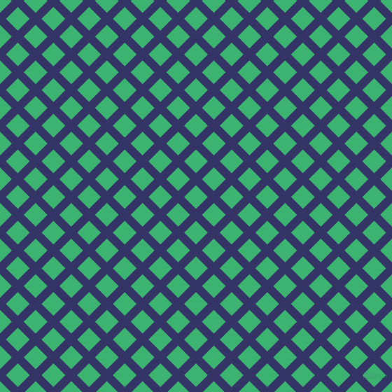 45/135 degree angle diagonal checkered chequered lines, 12 pixel lines width, 24 pixel square size, plaid checkered seamless tileable
