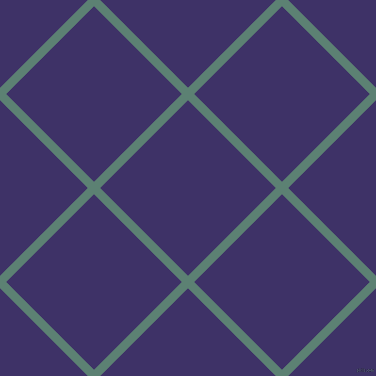 45/135 degree angle diagonal checkered chequered lines, 18 pixel line width, 256 pixel square size, plaid checkered seamless tileable