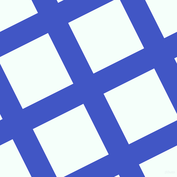 27/117 degree angle diagonal checkered chequered lines, 79 pixel line width, 199 pixel square size, plaid checkered seamless tileable